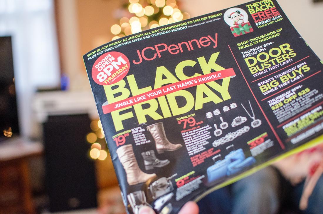 O que fazer e o que evitar na Black Friday