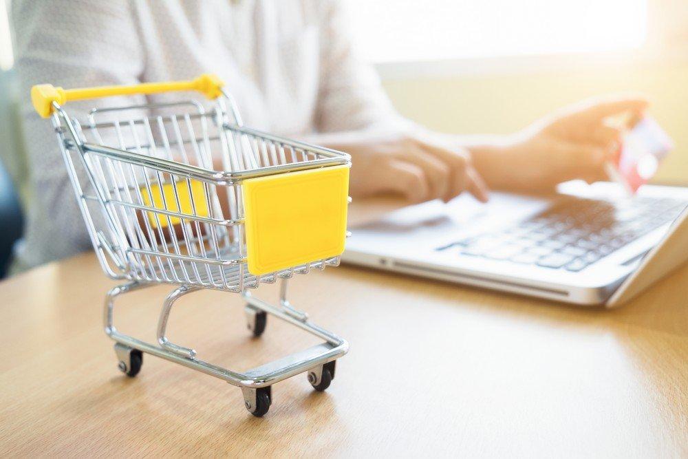 Compras Online: conheça as vantagens e as facilidades.