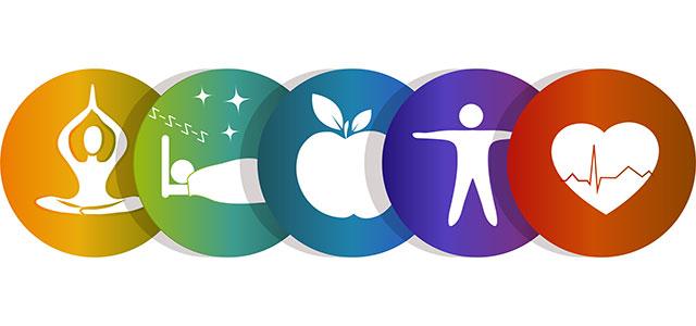 Saúde e Bem-Estar: Compre produtos fitness usando o cashback!