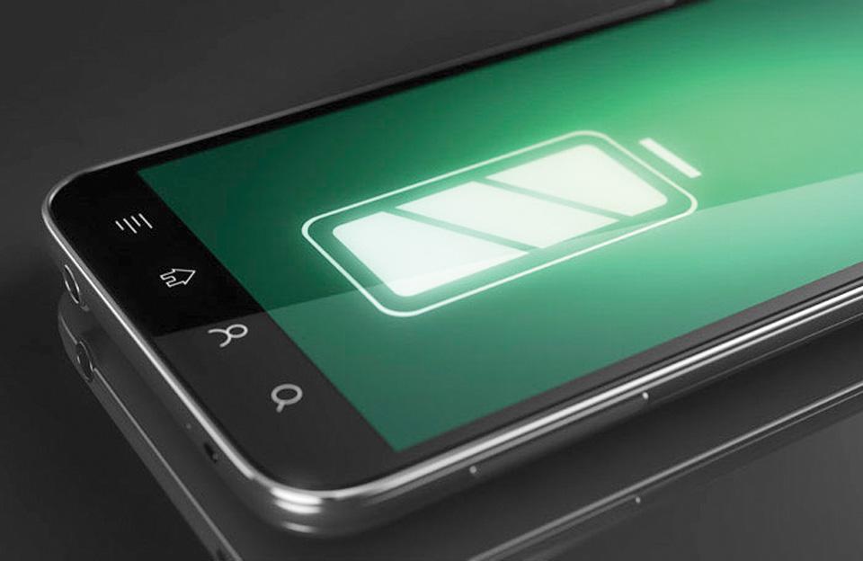 Smartphones com super bateria: Conheça 8 modelos vendidos no Brasil!