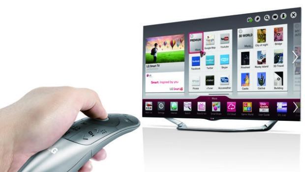 Smart TV: Conheça as 10 melhores TV's inteligentes do mercado!