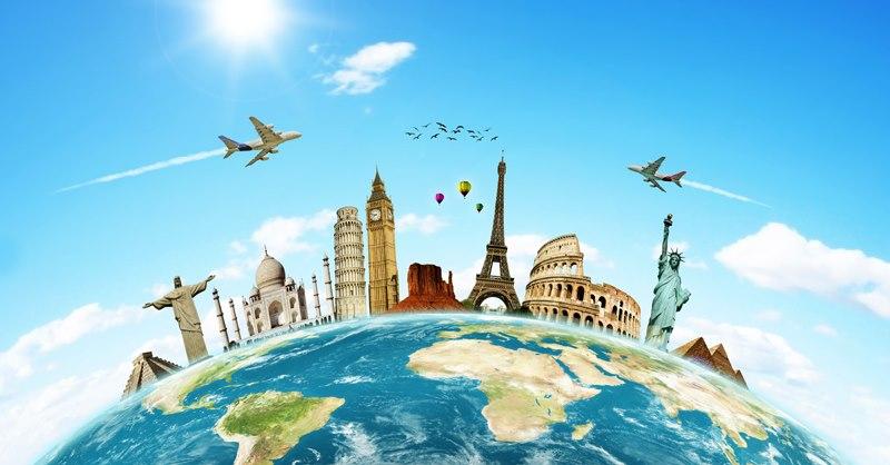 Vai viajar? Descubra como conseguir passagens aéreas baratas, hotéis e viagens!