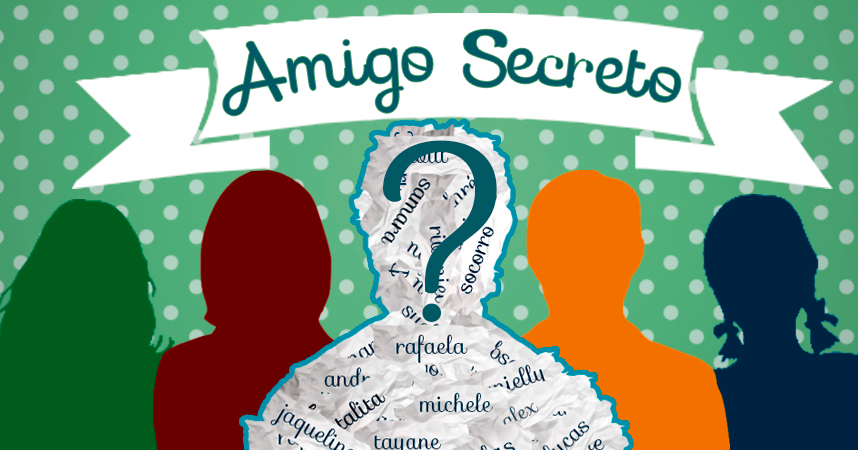 Festas de fim de ano: Dicas para não errar no presente do amigo secreto!