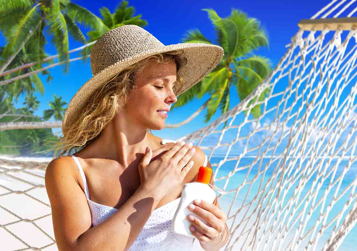 Conheça ótimos produtos para cuidar do cabelo e da pele no verão!