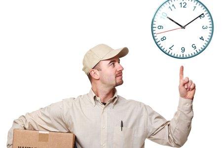 Compras online: Descubra o que fazer quando a sua entrega atrasa!