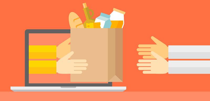Supermercados online: Todos os fatos que você precisa saber!