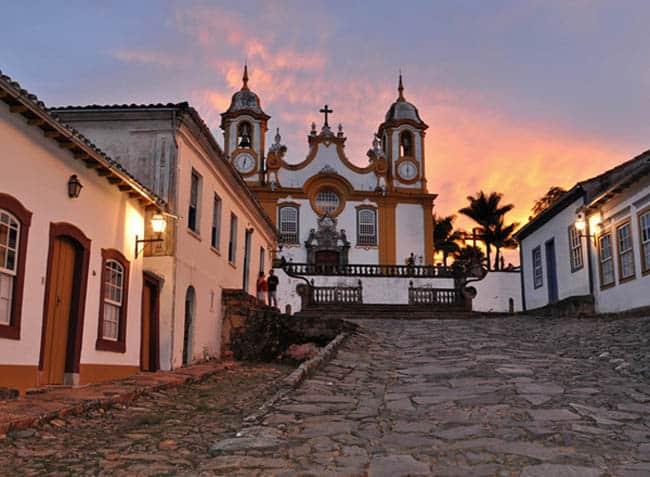 6 cidades brasileiras históricas para sua viagem de dia 7 de setembro