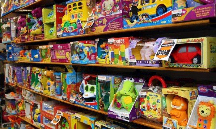 Dia das Crianças: 5 sites para comprar o presente do seu filho(a)