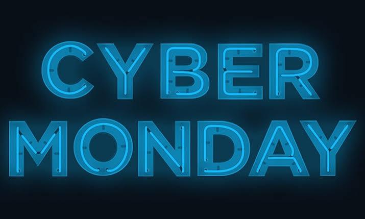 Cyber Monday: A Black Friday continua na segunda-feira!