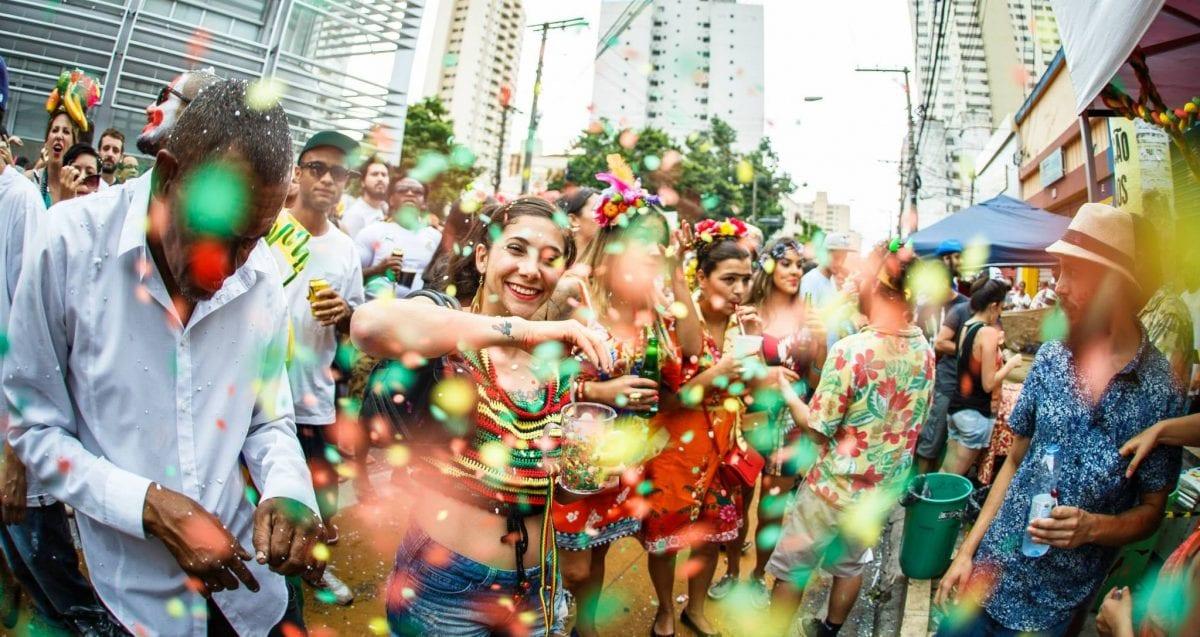 CARNAVAL: LUGARES PARA FESTAR